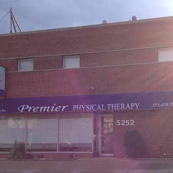 Photo of Premier Physical Therapy in Lincoln Square, Chicago