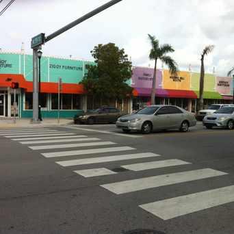 Photo of NE 2 AV & NE 59 ST in Little Haiti, Miami