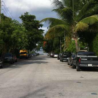 Photo of NE 61 ST@BISCAYNE BD in Upper Eastside, Miami