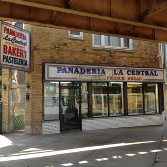 Photo of Central Bakery in Logan Square, Chicago