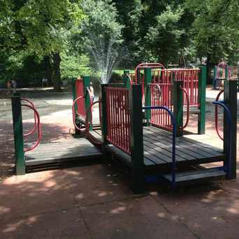 Photo of Payson Playground in Inwood, New York