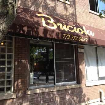 Photo of Briciola in East Ukrainian Village, Chicago