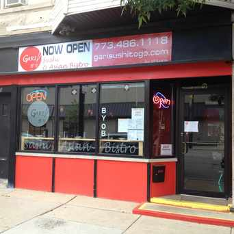 Photo of Gari Sushi & Asian Bistro in Ukrainian Village, Chicago