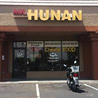 Photo of Mr Hunan Chinese Restaurant in Riverside, Tempe