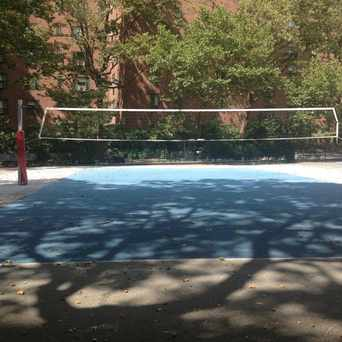 Photo of Stuyvesant Town Oval in Stuyvesant Town - Peter Cooper Village, New York