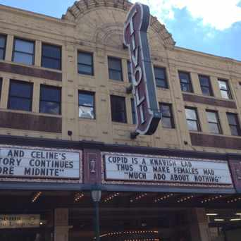 Photo of Landmark Theatres in University City