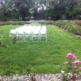 Photo of Park of Roses at Whetstone Park in Whetstone, Columbus