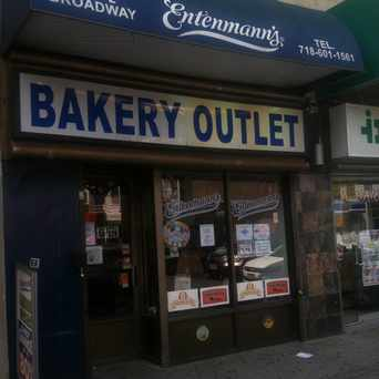 Photo of Entenmanns Bakery Outlet in Kingsbridge, New York