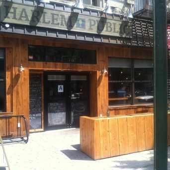 Photo of Harlem Public in West Harlem, New York