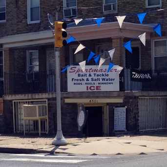Photo of Sportmaster Bait & Tackle in Tacony - Wissinoming, Philadelphia