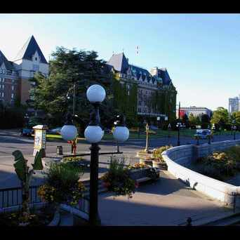 Photo of Old Town Victoria, BC in Victoria