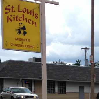 Photo of St Louis Kitchen in Academy - Sherman Park, St. Louis