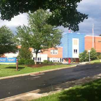 Photo of Easterly Parkway Elementary School in State College