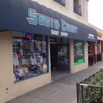 Photo of South Coast Surf Shop in Ocean Beach, San Diego