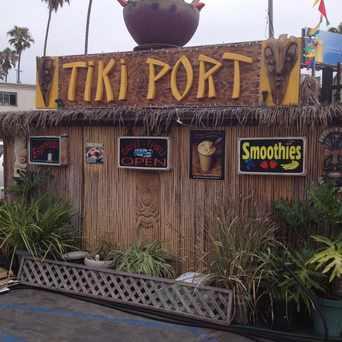 Photo of Pirates Cove Tiki Port in Ocean Beach, San Diego