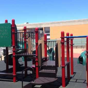 Photo of Grattan Elementary in Ashbury Heights, San Francisco