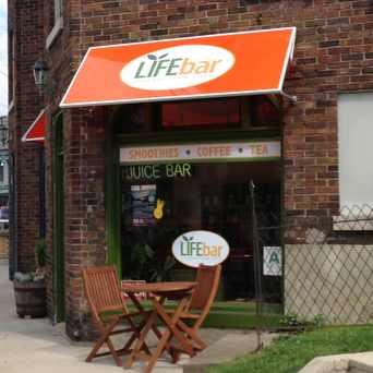 Photo of LIFEbar in Deer Park, Louisville-Jefferson