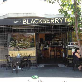 Photo of Blackberry Bistro in Glenview, Oakland