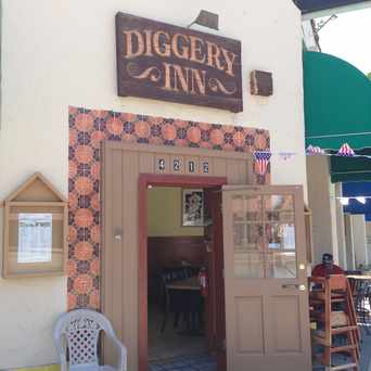 Photo of Diggery Inn in Glenview, Oakland
