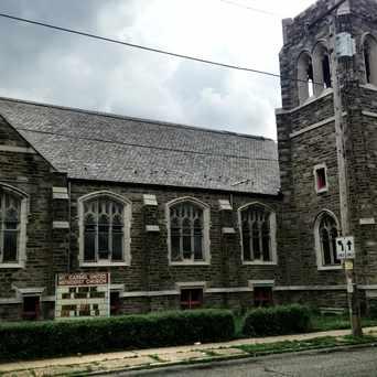 Photo of Mt Carmel United Methodist Church in Logan - Ogontz - Fern Rock, Philadelphia