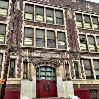 Photo of Howe Julia Ward School in Logan - Ogontz - Fern Rock, Philadelphia