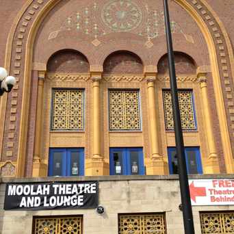 Photo of Moolah Theatre & Lounge in Grand Center, St. Louis