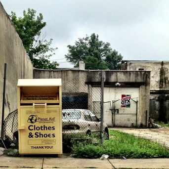 Photo of Planet Aid Clothes And Shoes in Carroll Park, Philadelphia