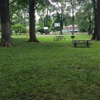 Photo of Everhart Park in West Chester