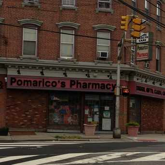Photo of Pomarico Pharmacy in Greenville, Jersey City