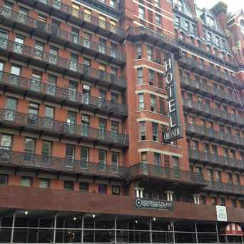 Photo of Hotel Chelsea in Chelsea, New York