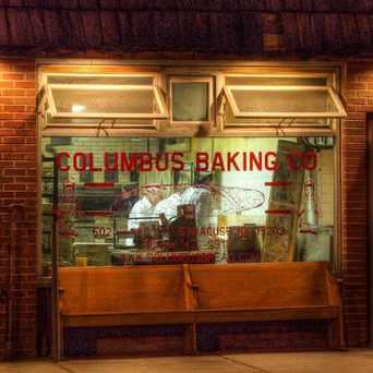 Photo of Columbus Baking Co in Northside, Syracuse