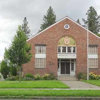 Photo of Woman's Club of Spokane in Spokane