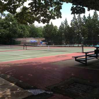 Photo of City Of Oakwood Tennis Courts in Dayton