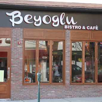 Photo of Beyoglu Bistro & Cafe in Cliffside Park