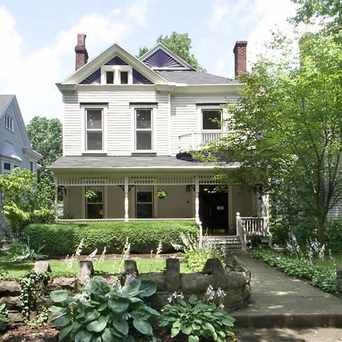 Photo of Cherokee Triangle Victorian Home in Cherokee Triangle, Louisville-Jefferson