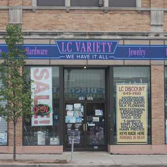 Photo of L. C. Variety Superstore in Historic Mitchell Street, Milwaukee