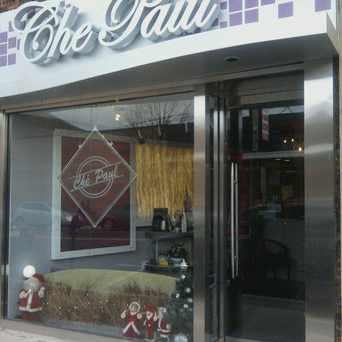 Photo of Che Paul salon in Cliffside Park