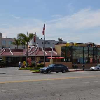 Photo of McDonald's in Westchester-Playa Del Rey, Los Angeles