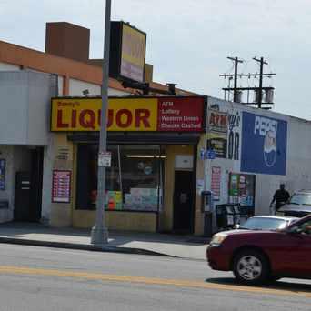Photo of Danny's Liquor in Westchester-Playa Del Rey, Los Angeles