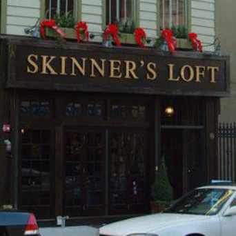 Photo of Skinner's Loft in Historic Downtown, Jersey City