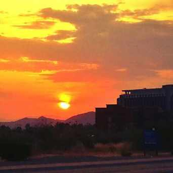 Photo of Talking Stick Resort in Scottsdale