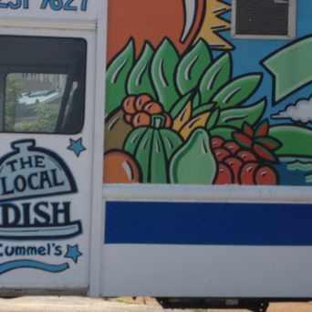 Photo of Cummel's Food Truck in Grand Center, St. Louis