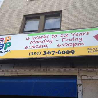 Photo of Step by Step Preschool in Academy - Sherman Park, St. Louis