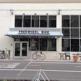 Photo of Freewheel Bike Midtown Bike Center in Phillips, Minneapolis