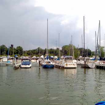 Photo of Edgewater Yacht Club in Cleveland