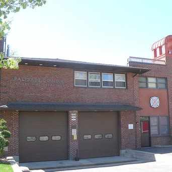 Photo of Engine 2 Fort Lee Fire Department in Fort Lee