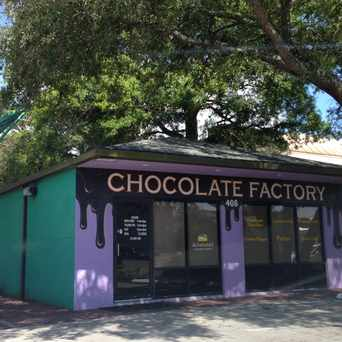 Photo of Schakolad Chocolate Factory in Courier City - Oscawana, Tampa
