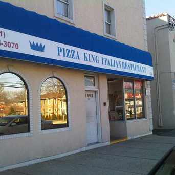 Photo of Pizza King in Fort Lee