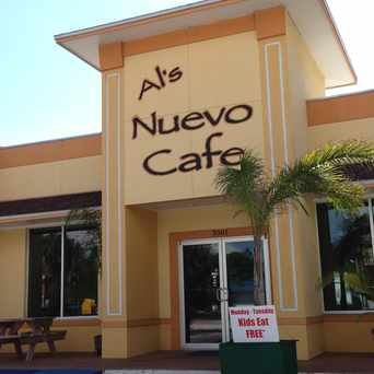Photo of Nuevo Cafe in Virginia Park, Tampa