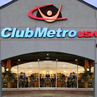 Photo of Club Metro USA of Fort Lee in Fort Lee